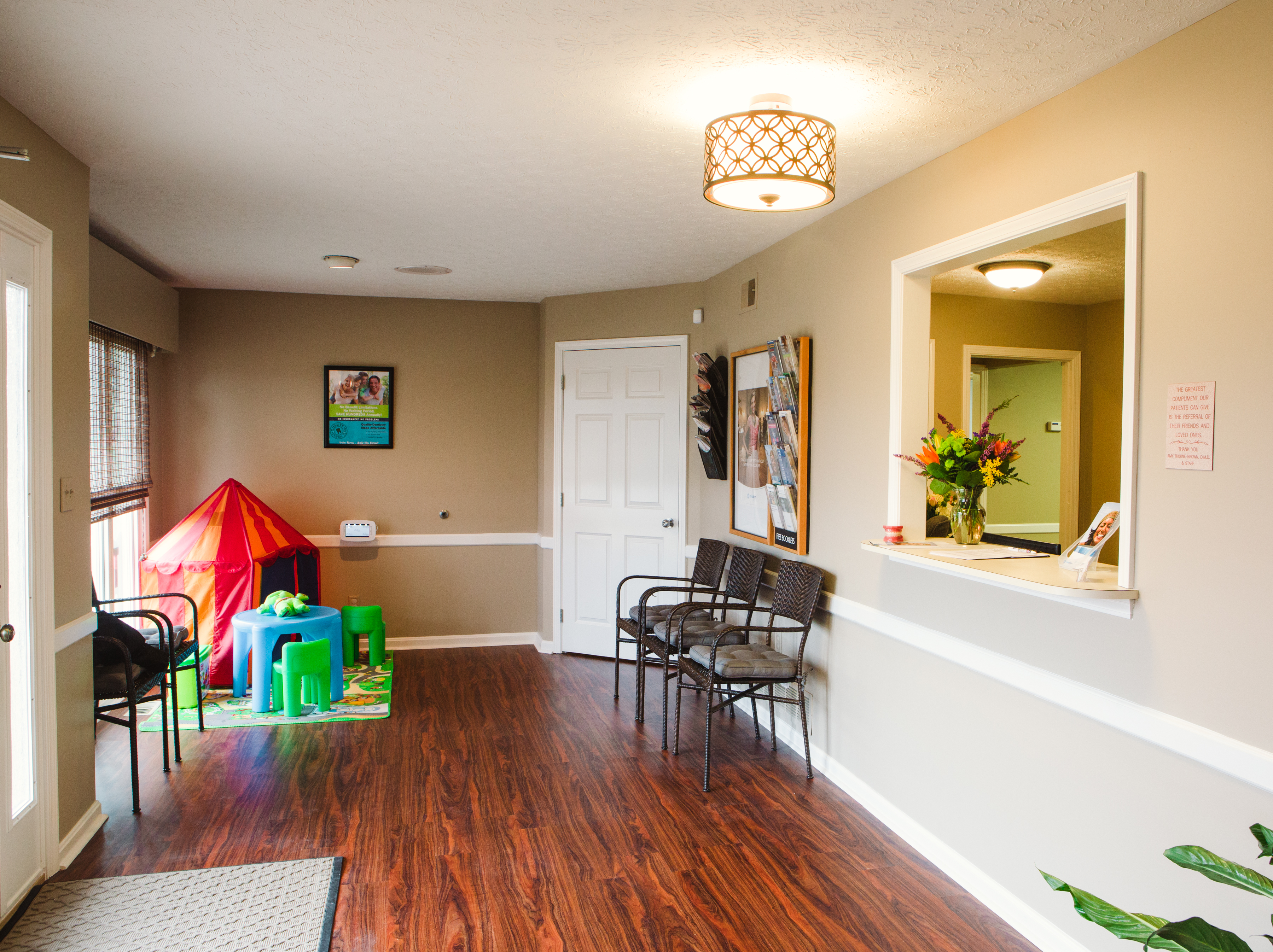 Louisville_dentist_kids_area